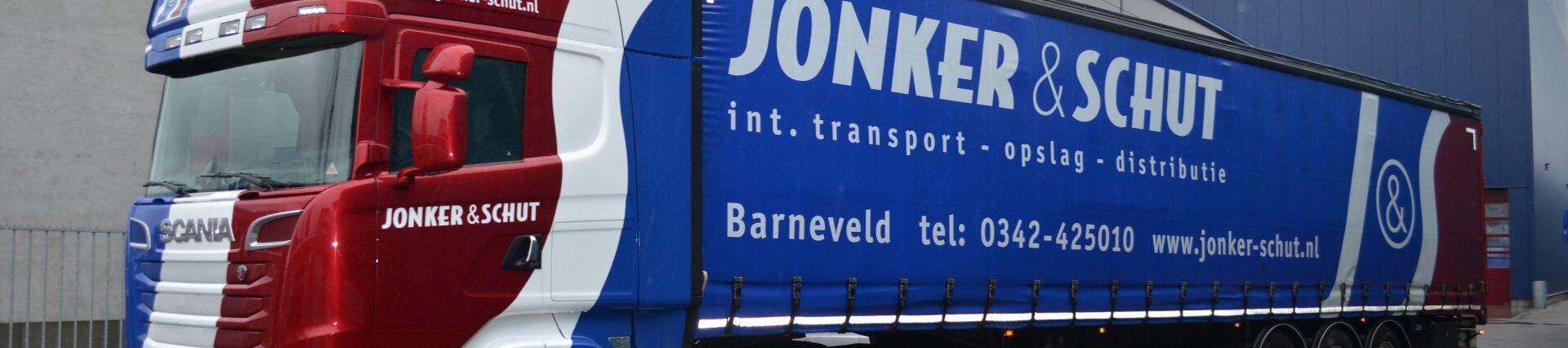 Jonker & Schut