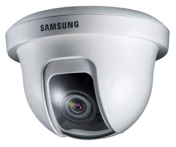 Bewakingscamera Samsung