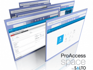 salto-pro-access-software